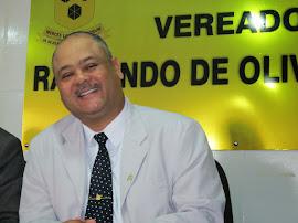 VEREADOR RONALDÃO