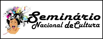 I SEMINRIO NACIONAL DE CULTURA