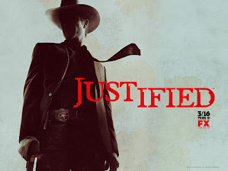 Justified TV Series HD Wallpaper