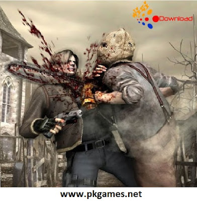 Free Download Resident Evil 4 Full Version Pc Game