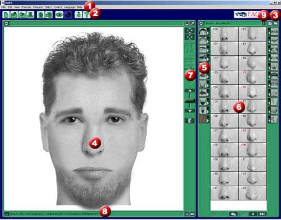 Competitive Advantage Via Quantitative Methods Evolutionary Police Sketch Software And Genetic