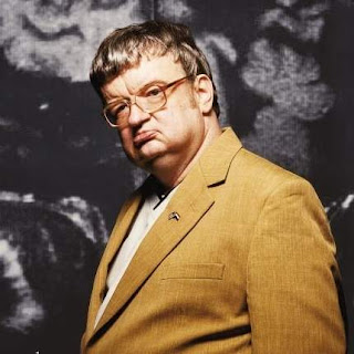 Kim Peek, Super Jenius