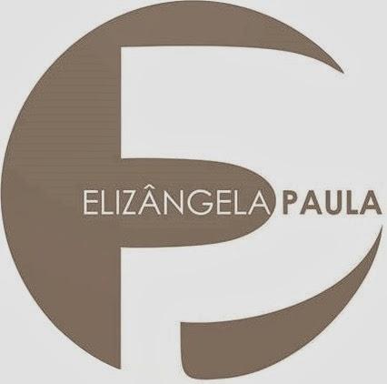 Logo Elizângela Paula