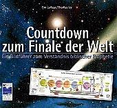 Countdown zum Finale der Welt  Ein Bildführer zum Verständnis biblisc