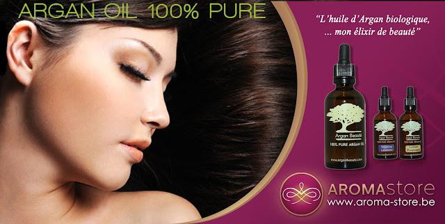 argan beauté ARGAN huile naturelle argan oil biologique organic omega 6 vitamine soin visage cheveux