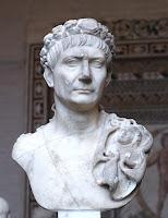 Busto de Trajano, Gliptoteca de Múnich.