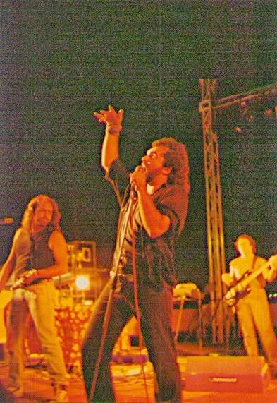 Giuseppe, Catania 1991