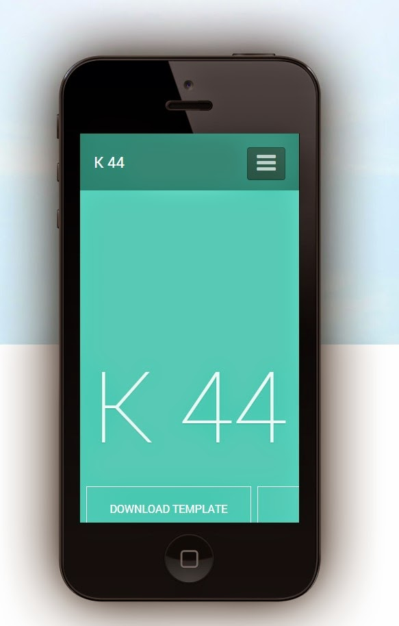 K44 template downloaded one