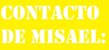 Contacto De Misael