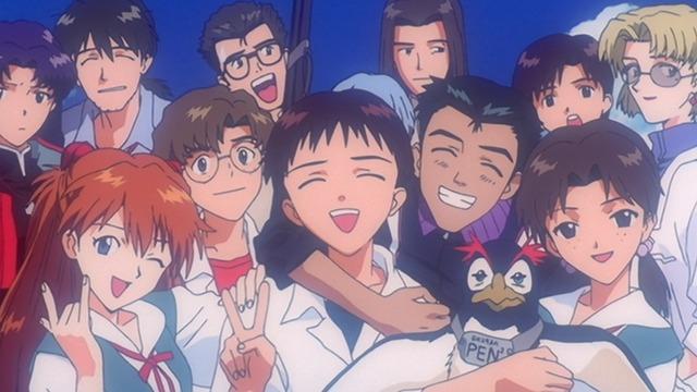 El Blog de Lau :: Música, anime, manga y videojuegos