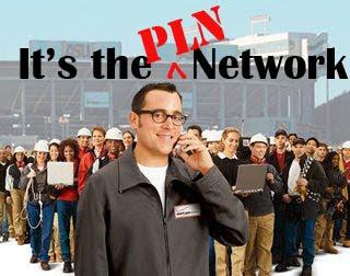 Verizon PLN Network