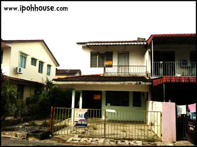 IPOH HOUSE FOR SALE (R04510)