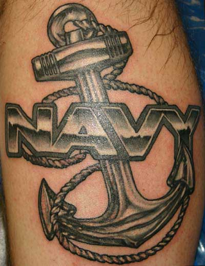 marine tattoo. Osprey marines tattoos.