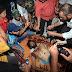 O ex-ditador da Líbia foi morto em um ataque de combatentes líbios