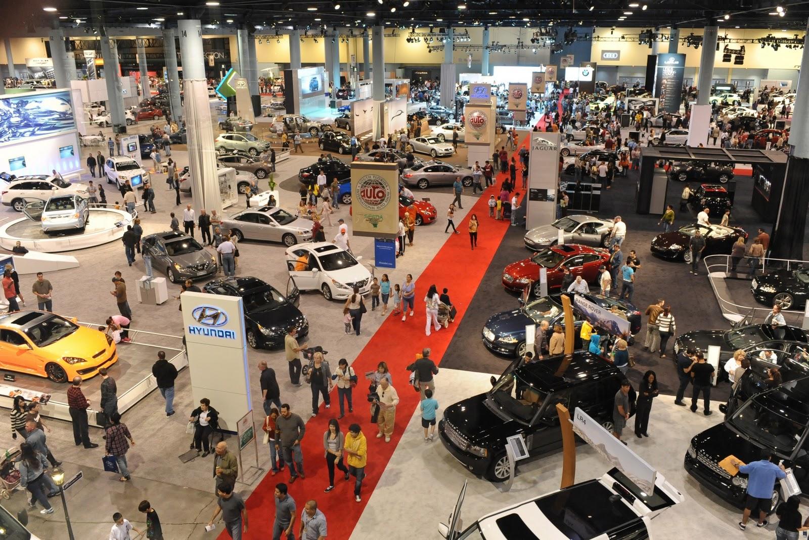 Auto Show Miami >> Welcome To Miami The Beaches South Florida International Auto