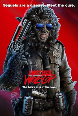 Another WolfCop 2017 Custom HD Dual Spanish
