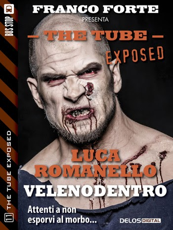 The Tube Exposed #11 - Veleno dentro (Luca Romanello)