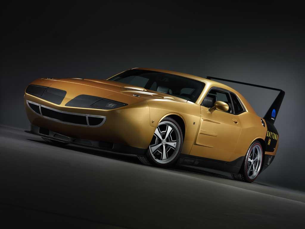 Dodge Challenger Conversion >> Modified Cars: 2009 HPP Dodge Charger Daytona