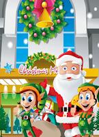 Cartoon Santa Ideas For Christmas Presents