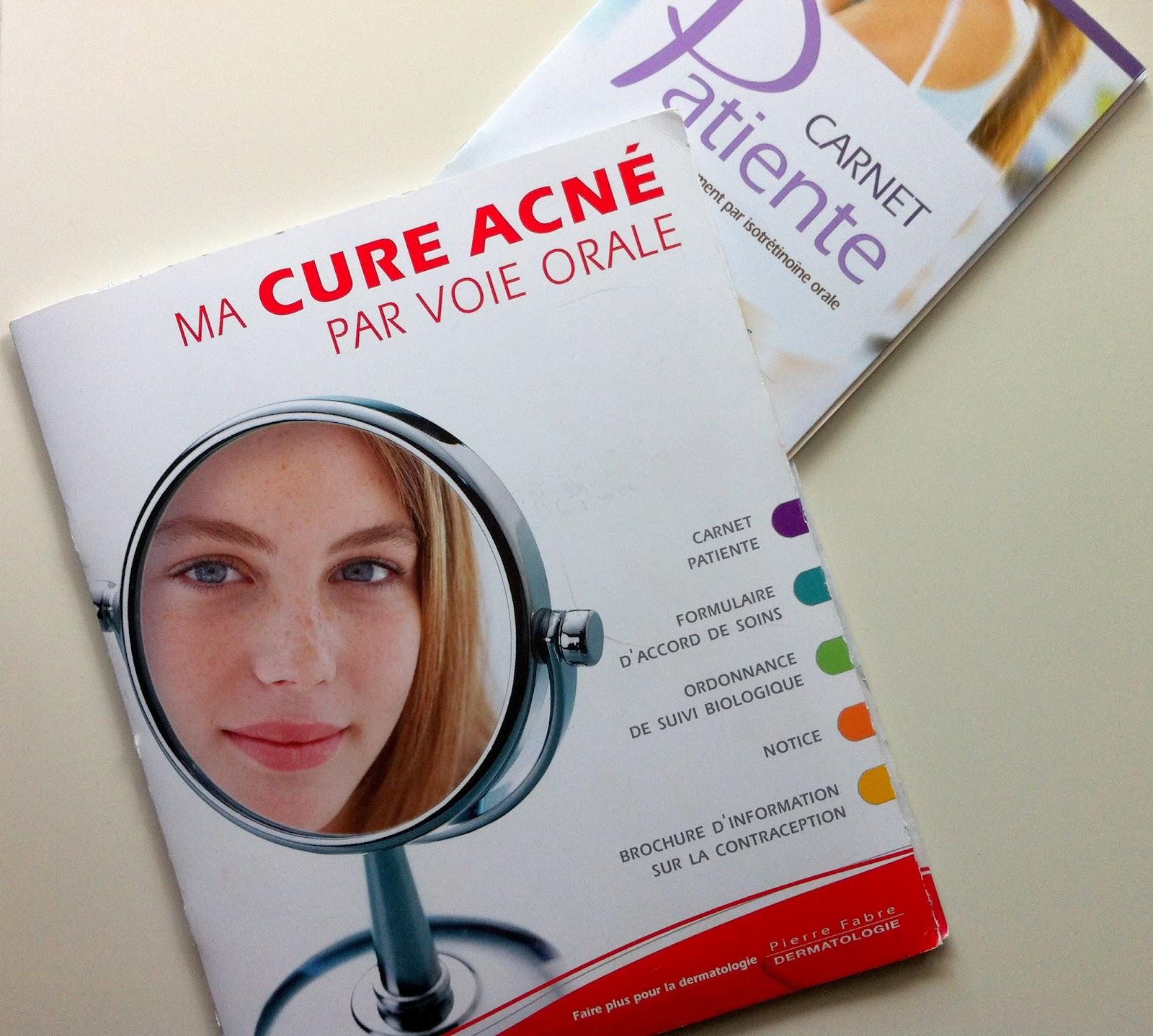 Mon traitement contre l'acné - Curacné - Hello June