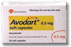 standard prescription propecia