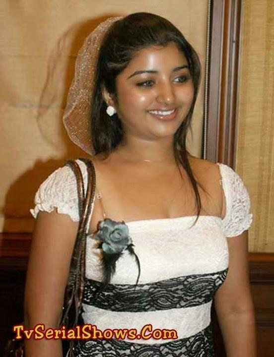 tamil actress mahalakshmi latest hot photo gallery vj