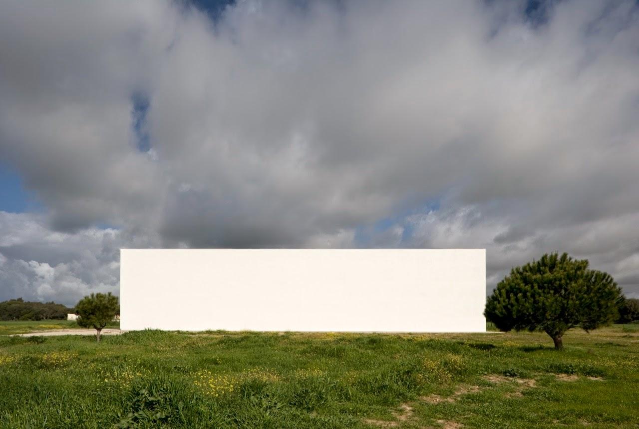 Arquitetando na net casa guerrero alberto campo baeza - Casa campo baeza ...