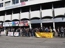Rassemblement du 14 mars