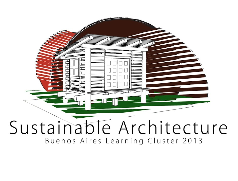 Learning Cluster: Argentina 2013