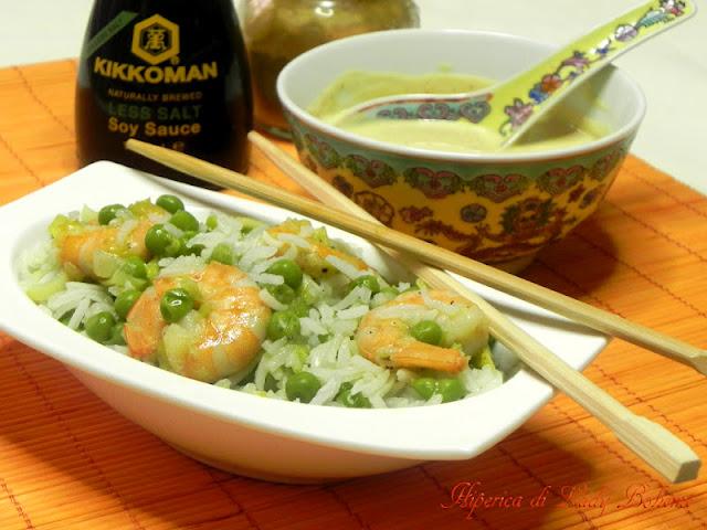 hiperica_lady_boheme_blog_di_cucina_ricette_gustose_facili_veloci_riso_con_piselli_e_gamberetti_4