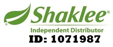 SHAKLEE DISTRIBUTOR OKAY :)