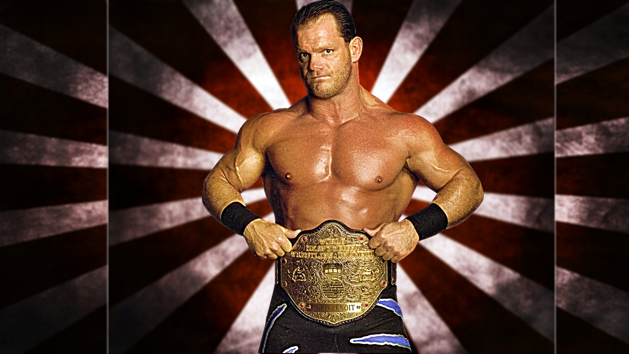 Cris Alexander Wallpapers WWE WALLPAPERS Chris Benoit Chris Benoit wallpapers Chris Benoit