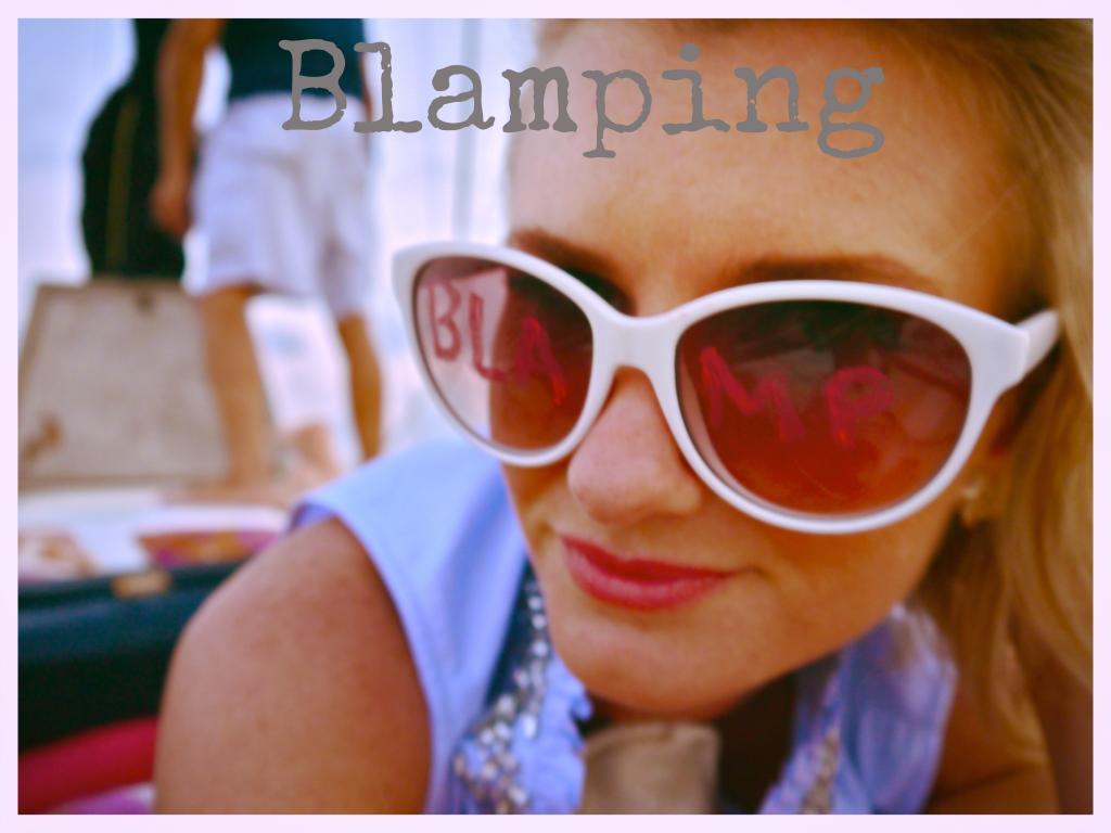 Blamping