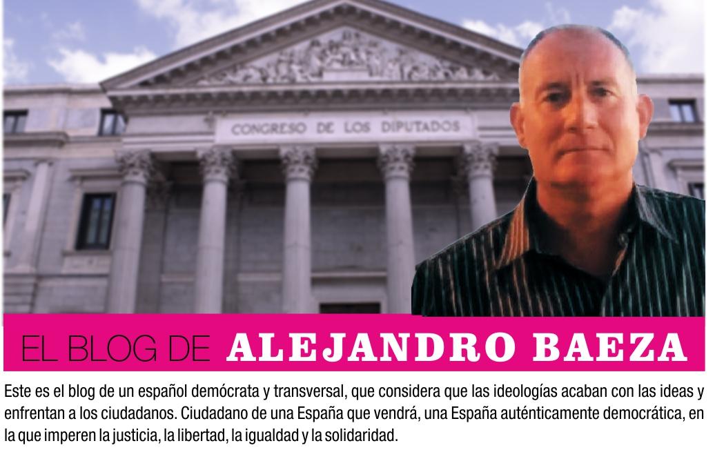 EL BLOG DE ALEJANDRO BAEZA