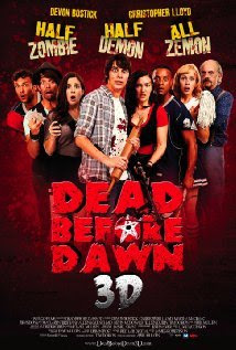 Dead Before Dawn 3D Legendado