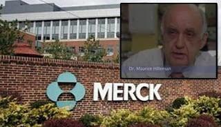 Απίστευτο! Φαρμακευτική εταιρεία Merck παραδέχεται την εσκεμμένη εξάπλωση του καρκίνου μέσω εμβολίων! [video]