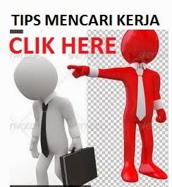 Tips Mencari Kerja
