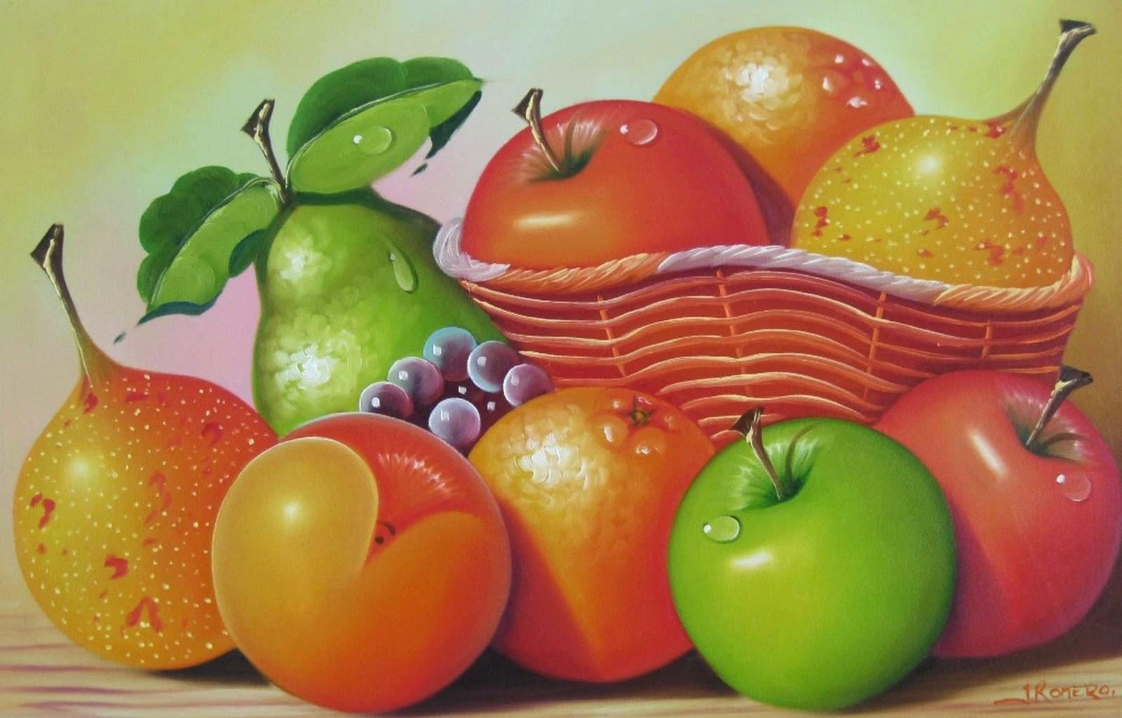 bodegones-con-canastas-y-frutas