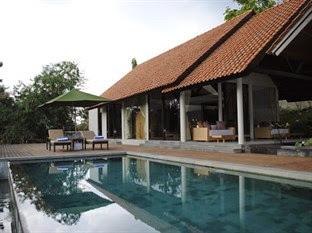 Hotel Bintang 5 di Magelang - Plataran Borobudur Resort & Spa