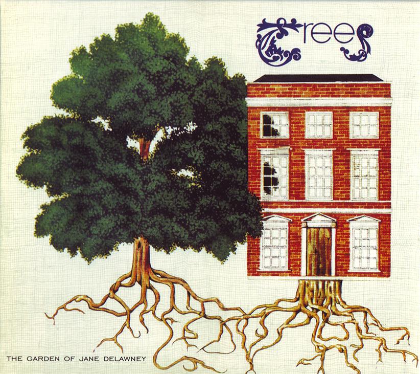 boyz make noize trees the garden of jane delawney 1970