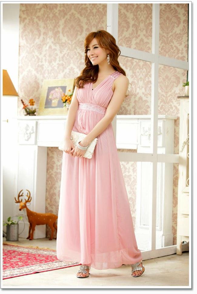 2014 New Beautiful Fashion Spring Women Dress