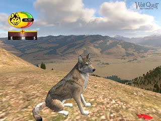 WolfQuest+Game 01 Free Download WolfQuest Game PC Full