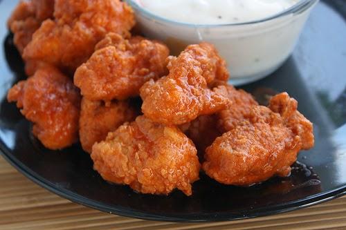 Boneless Chicken Wings Recipe