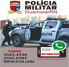 Polícia Militar Guamaré