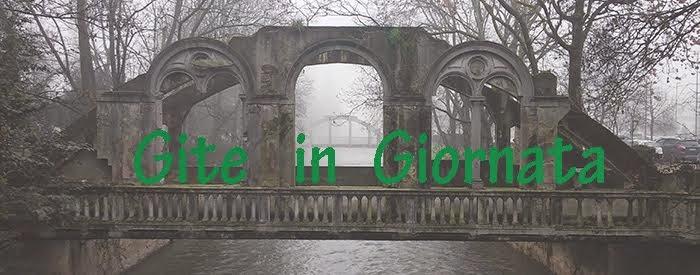 Gite in Giornata - In giro tra Milano, Varese e oltre