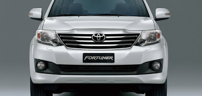 2014 Toyota Fortuner New  | New Model, Release Date and Price