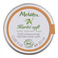 Beurre karité bio Melvita