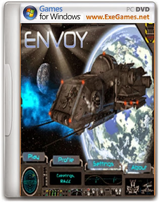 Envoy Game