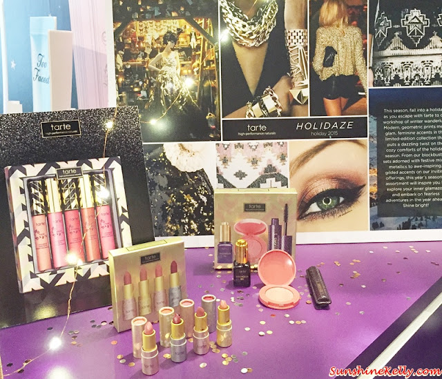 Sephora Holiday 2015 Collections, Sephora Press Day Preview, nudestix, wen by Chaz dean, tangle teezer, solinotes, Sephora, Algenist, Bare Minerals, Butter London, Ciate, Eyeko, Foreo, Fresh, Nails Inc, Percy & Reed, Skin Inc, Soap & Glory, Stila, Tarte, christmas 2015 collection, holiday collection, gift ideas