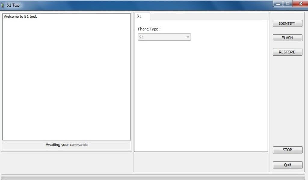 Download Flashtool Xperia Mini Pro Sk17i